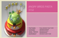 Angry Birds Pasta
